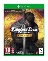 Kingdom Come: Deliverance Royal Edition XBOX ONE
