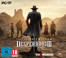 Desperados 3 Collector's Edition PC