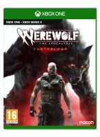 Werewolf The Apocalypse - Earthblood XBOX ONE