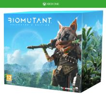 Biomutant Collector's Edition XBOX ONE