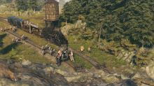 Iron Harvest 1920+ D1 Edition PS4