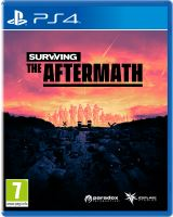 Surviving the Aftermath Day One Edition PS4