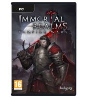 Immortal Realms: Vampire Wars PC