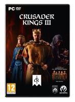 Crusader Kings 3 PC