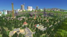 Cities: Skylines - Parklife Edition X BOX ONE