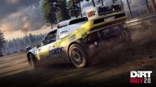 Dirt 2.0 GOTY edition PS4