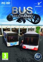 Bus Mechanic Simulator PC