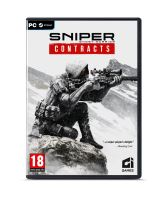 Sniper: Ghost Warrior Contracts PC