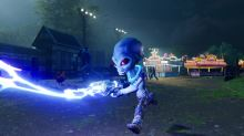 Destroy All Humans! XBOX ONE