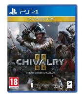 Chivalry 2 PS4