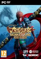 The Monkey King PC