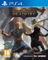 Pillars of Eternity II - Deadfire PS4