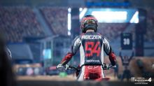 Monster Energy Supercross 4 PS4