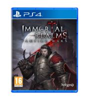 Immortal Realms: Vampire Wars PS4