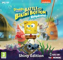 Spongebob SquarePants: Battle for Bikini Bottom - Rehydrated Shiny Edition PC