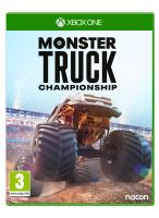 Monster Truck Championship XBOX ONE