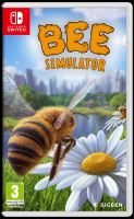 Bee Simulator SWITCH