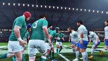 Rugby 20 X BOX ONE