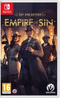 Empire of Sin Day One Edition SWITCH