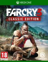 FAR CRY 3 HD XBOX ONE