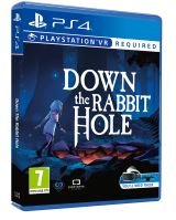 Down the Rabbit Hole VR PS4