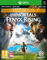 Immortals Fenyx Rising GOLD Ed. XBOX ONE