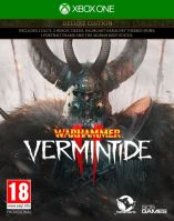 Warhammer - Vermintide 2 Deluxe Ed. X-BOX ONE