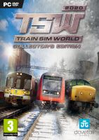 Train Sim World 2020 Collector's Edition PC