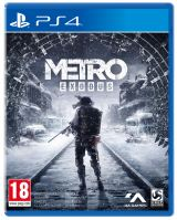 Metro Exodus PS4 Day 1 Edition