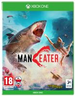Maneater D1 Ed. XBOX ONE