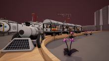 Tracks The Trainset Game SWITCH