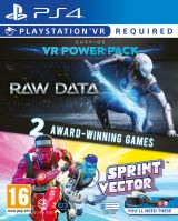 Raw Data / Sprint Vector Pack VR PS4