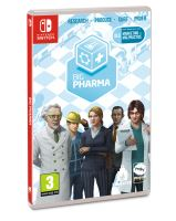 Big Pharma Special Edition SWITCH
