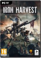 Iron Harvest 1920+ D1 Edition PC