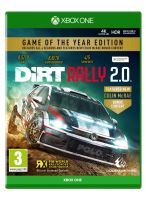 DiRT Rally 2.0 GOTY Ed. XBOX ONE