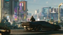 Cyberpunk 2077 X-BOX ONE