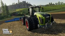 Farming Simulator 19: Platinum Edition XBOX ONE