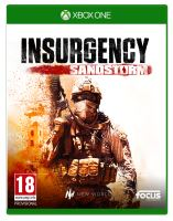 Insurgency: Sandstorm XBOX ONE