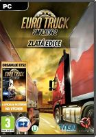 Euro Truck Simulator 2 Gold PC