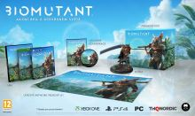 Biomutant Collector's Edition X BOX ONE