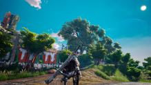 Biomutant Atomic Edition PC
